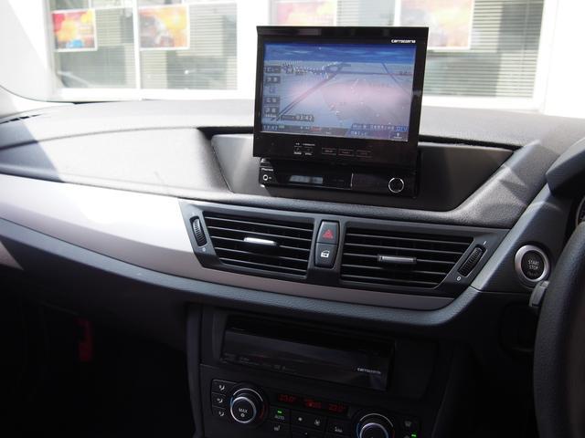 xDrive 20i ハイライン社外HDDナビ地デジBカメラ(3枚目)