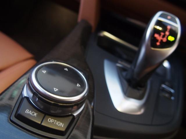 320iツーリング エクスクルーシブスポーツ限定車茶革地デジ(11枚目)