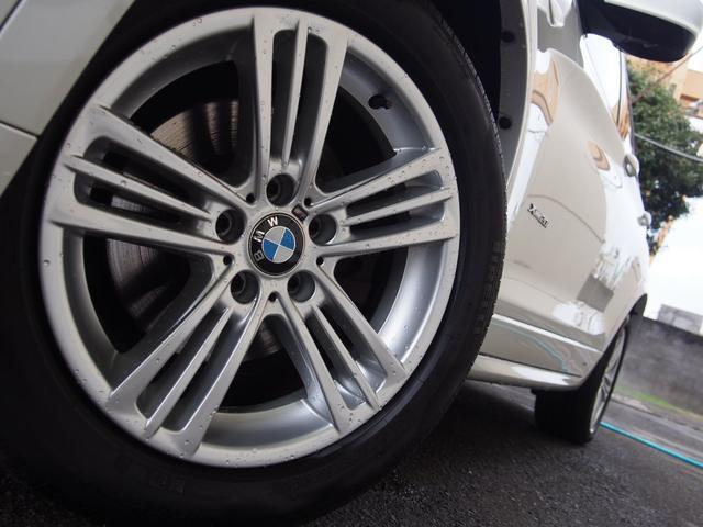 「BMW」「BMW X3」「SUV・クロカン」「神奈川県」の中古車7