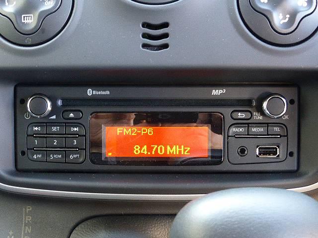 ルノー ルノー カングー ゼン1.2ターボデュアルクラッチAT 保証継承 ルーフレール