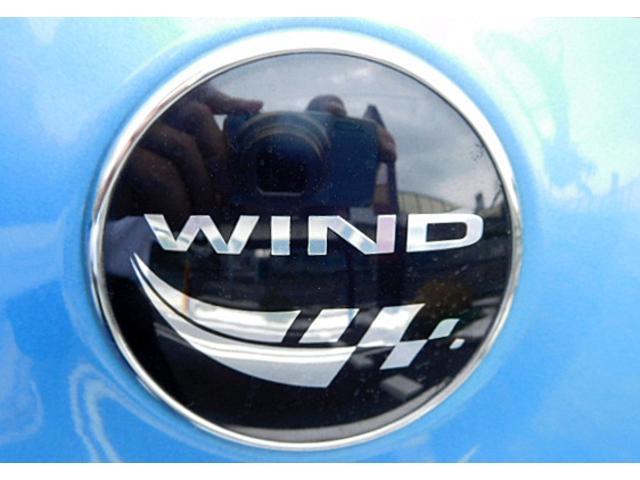 ルノー ルノー ウインド ベースグレード キセノンライト 17inOZホイール 禁煙車