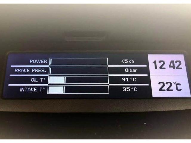 ルノースポール トロフィーR 60台限定 認定認定中古 禁煙(15枚目)