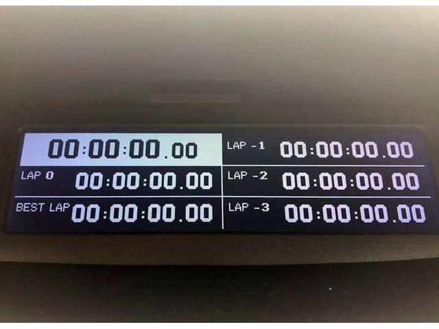 ルノースポール トロフィーR 60台限定 認定認定中古 禁煙(16枚目)