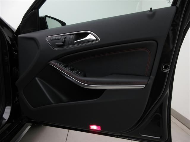 メルセデス・ベンツ M・ベンツ A45 AMG 4マチック レダセフHDD ノーザンライツB