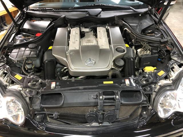 C32 AMG シートヒータ AMGホイールD車 DVDナビ(19枚目)