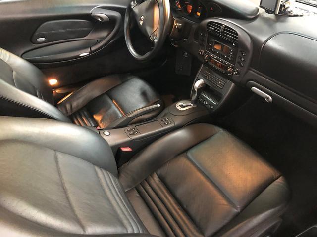 911タルガTP ディーラー車 記録簿付(7枚目)