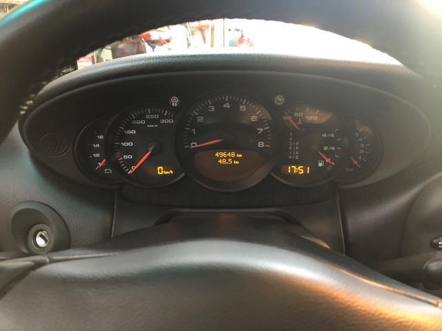 911タルガTP ディーラー車 記録簿付(9枚目)
