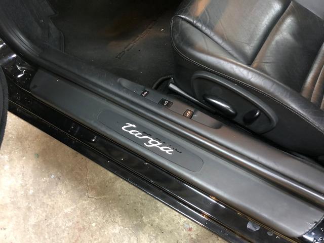 911タルガTP ディーラー車 記録簿付(15枚目)