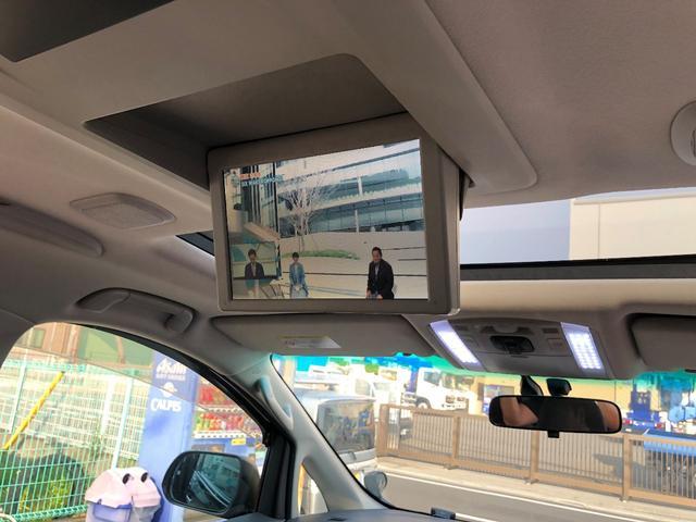 3.5Z プラチナムセレクション サンルーフ付 Rモニター(10枚目)