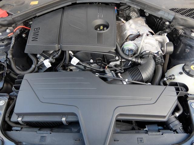 BMW BMW 116i Mスポーツ 2年保証付 純正ナビ コンフォート