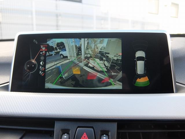 BMW BMW X1 sDrive 18i Mスポーツ3DデザインFスポイラー