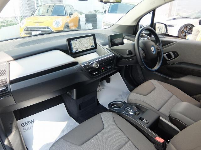 BMW BMW アトリエ レンジ・エクステンダー装備車 2年保証 ACC