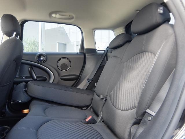 MINI MINI クーパーS クロスオーバー オール4 2年保証付 BKライト