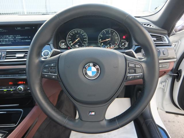 BMW BMW 740iエクスクルーシブスポーツ