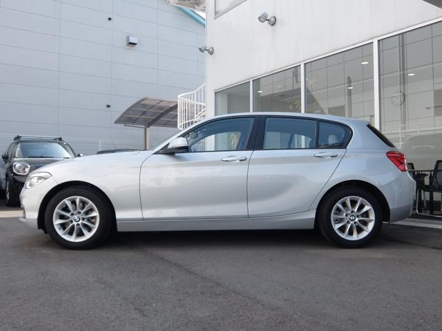 BMW BMW 118d スタイル 2年保証付 パーキングサポートPKG