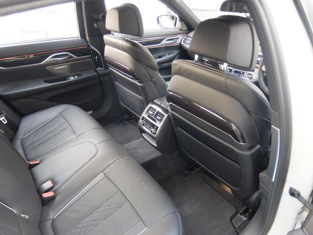 740d xDrive Mスポーツ2年保証付 黒革(13枚目)