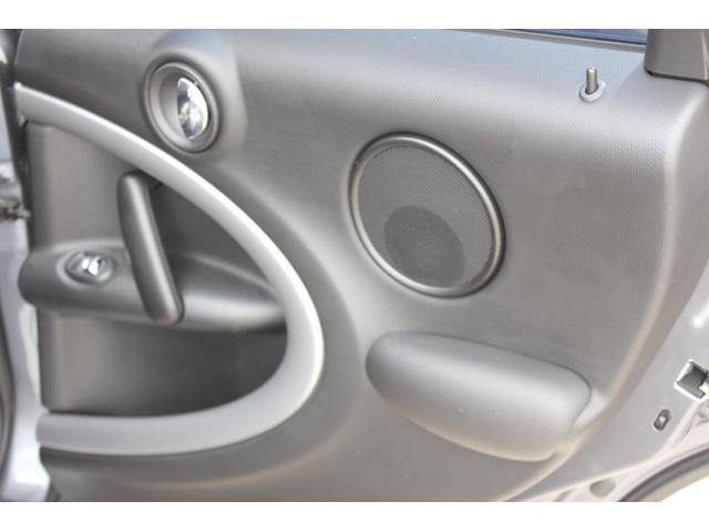 クーパーD クロスオーバー パークレーン ナビゲーションパッケージ  禁煙車 フルセグ バックカメラ 専用18インチAW  スポーツボタン ハーフレザー シートヒーター レインセンサー 特別仕様車(21枚目)