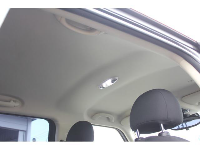 クーパーD クロスオーバー パークレーン ナビゲーションパッケージ  禁煙車 フルセグ バックカメラ 専用18インチAW  スポーツボタン ハーフレザー シートヒーター レインセンサー 特別仕様車(26枚目)