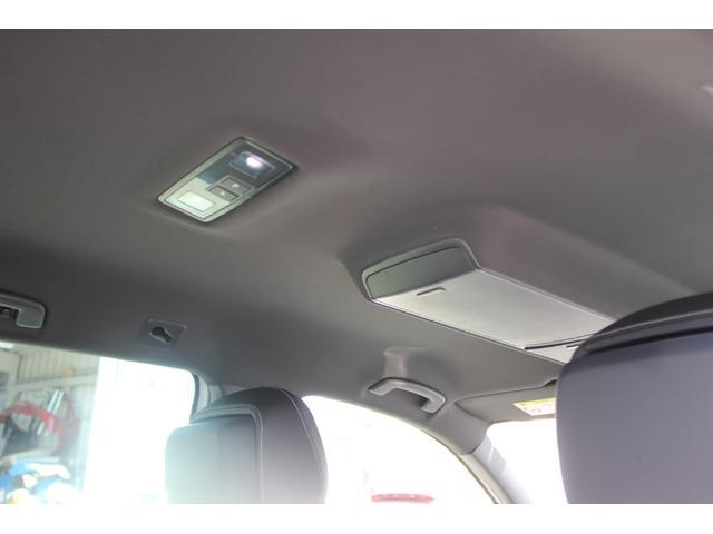 天井も垂れることなく、良好なコンディションです!禁煙車ならではのコンディションでございますます♪