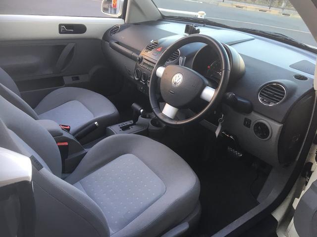 「フォルクスワーゲン」「VW ニュービートルカブリオレ」「オープンカー」「東京都」の中古車13