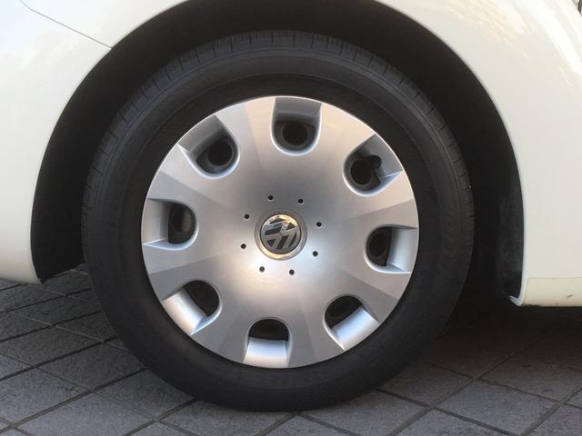 「フォルクスワーゲン」「VW ニュービートルカブリオレ」「オープンカー」「東京都」の中古車19