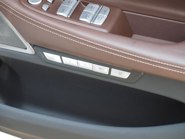 BMW BMW 740i MスポーツLED茶革アクティブクルーズ