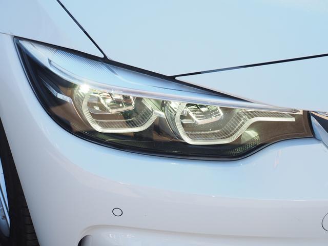 BMW BMW 420iグランクーペ Mスポーツ 弊社デモカー 後期モデル