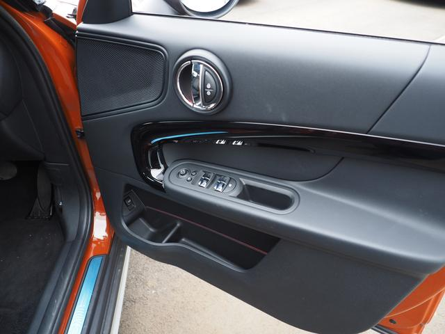 MINI MINI クーパーD クロスオーバー ACC LED バックカメラ