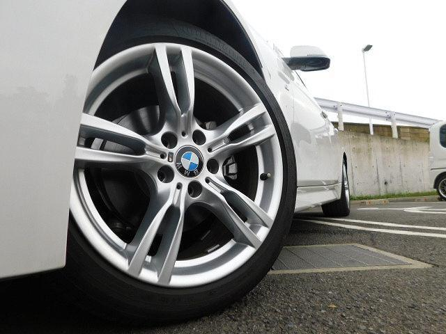 BMW BMW 320d Mスポーツ ACC 前後センサー シートヒーター