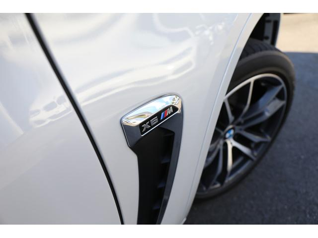 BMW BMW X6 M 赤革スポーツシート パノラマSR バングオルフセンスピーカー