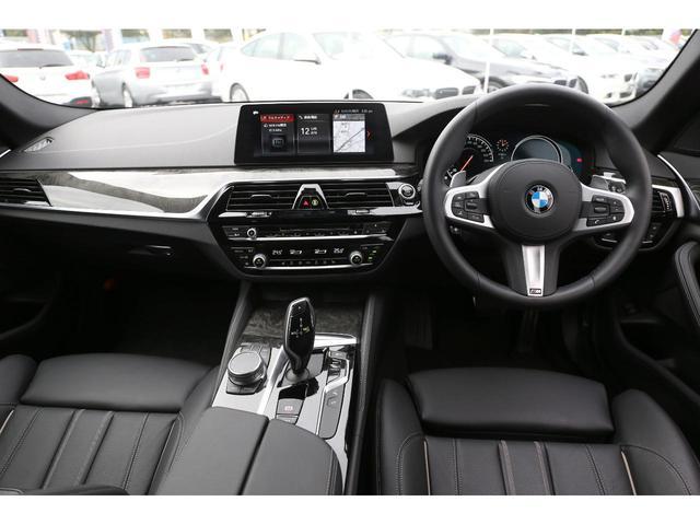 BMW BMW 523iツーリング Mスポーツ・ACC・全方位カメラ