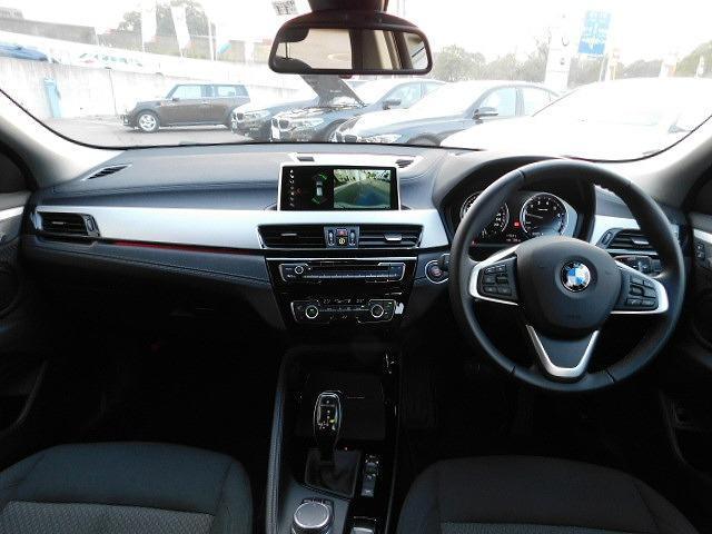 xDrive 20i シートヒーター 前後センサー LED(3枚目)
