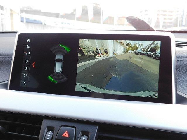 xDrive 20i シートヒーター 前後センサー LED(8枚目)