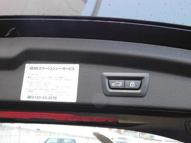 xDrive 20i シートヒーター 前後センサー LED(17枚目)