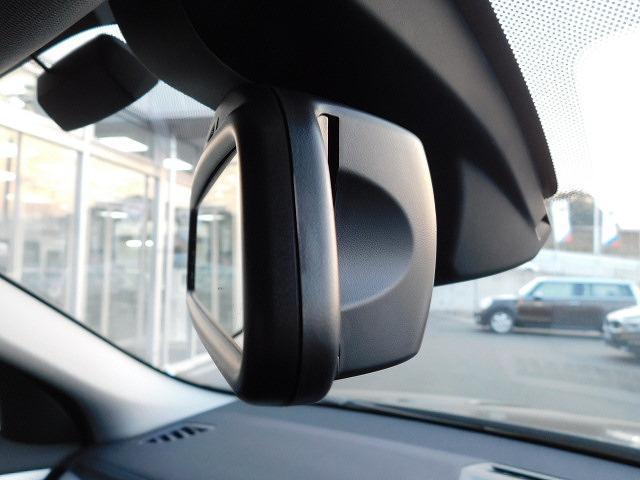 xDrive 20i シートヒーター 前後センサー LED(18枚目)