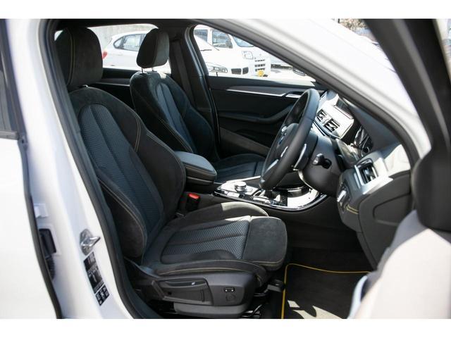 xDrive 20i MスポーツXデモカー19AWACC(3枚目)