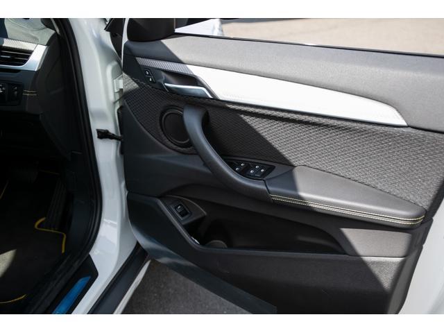xDrive 20i MスポーツXデモカー19AWACC(16枚目)