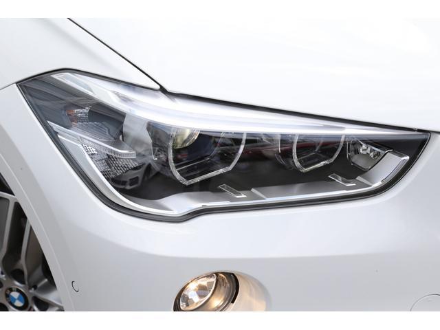 sDrive 18i Mスポーツ弊社社用車LEDライト(6枚目)