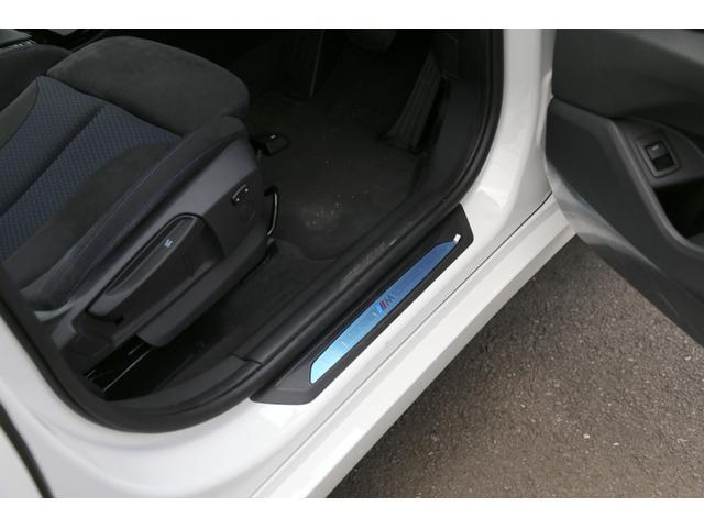 sDrive 18i Mスポーツ弊社社用車LEDライト(17枚目)