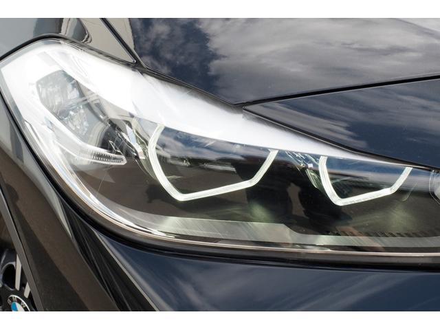 xDrive 20i MスポーツX 弊社デモカー 黒革シート(6枚目)