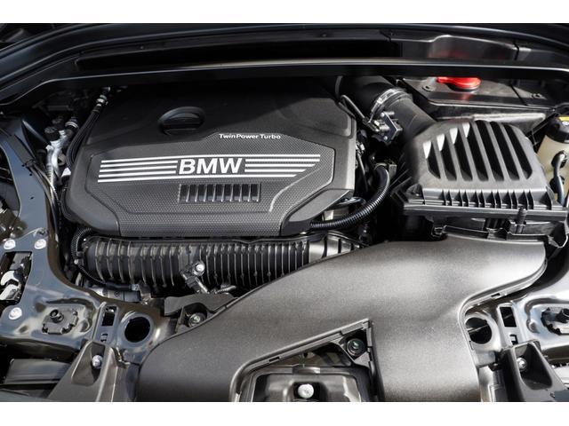 xDrive 20i MスポーツX 弊社デモカー 黒革シート(13枚目)