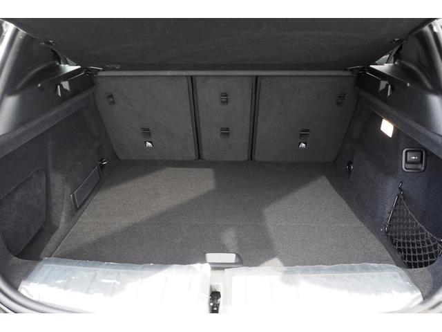 xDrive 20i MスポーツX 弊社デモカー 黒革シート(19枚目)