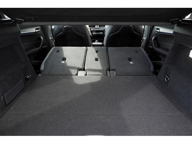 xDrive 20i MスポーツX 弊社デモカー 黒革シート(20枚目)