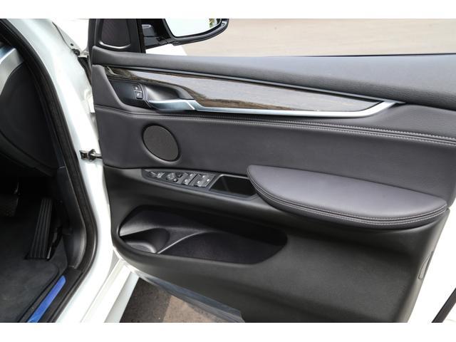 xDrive 35d Mスポーツ セレクトP 弊社デモカー(18枚目)
