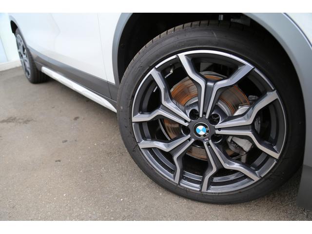 xDrive 20i MスポーツX 弊社デモカー(9枚目)
