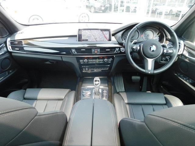 xDrive 35d Mスポーツ セレクトP 弊社デモカー(5枚目)