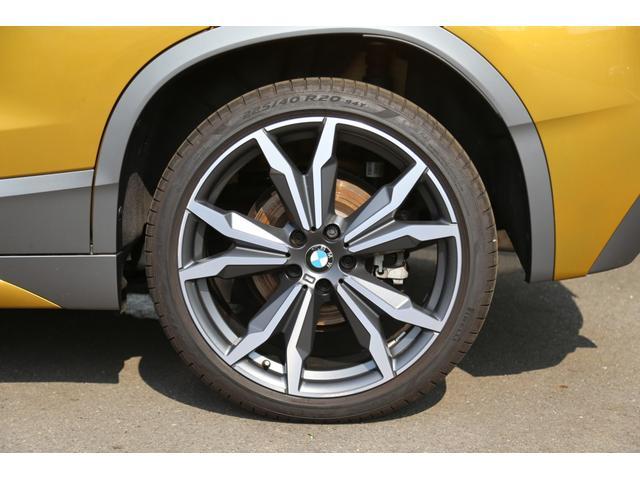 xDrive 20i MスポーツX 禁煙1オーナー車 ACC(9枚目)