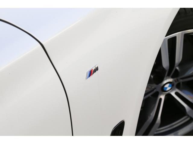 740d xDrive Mスポーツ 茶革 リアエンタメ(11枚目)