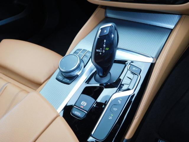 623d グランツーリスモ Mスポーツ 19AW コンフォートアクセス オートトランク ACC パドルシフト レーンコントロール 茶革電動シート シートヒーター バックカメラ 前後センサー オートホールド ヘッドアップディスプレイ(12枚目)