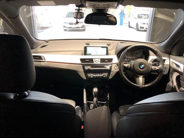 xDrive 18d Mスポーツハイラインパッケージ 18AW バックカメラ 前後センサー ACC 黒革電動シート シートヒーター コンフォートアクセス オートトランク ヘッドアップディスプレイ LEDヘッドライト 純正前後ドライブレコーダー(4枚目)